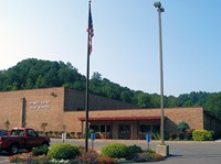 Boyd County Central is located at Ramey-Estep High School