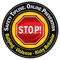 Safty Tipline, online prevention