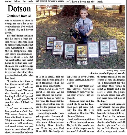 GAB Dotson article page 2