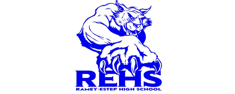 Welcome to Ramey-Estep High School.