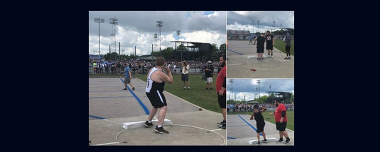 KHSAA Unified Track & Field Games