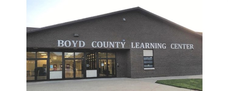 Boyd County Early Childhood Academy