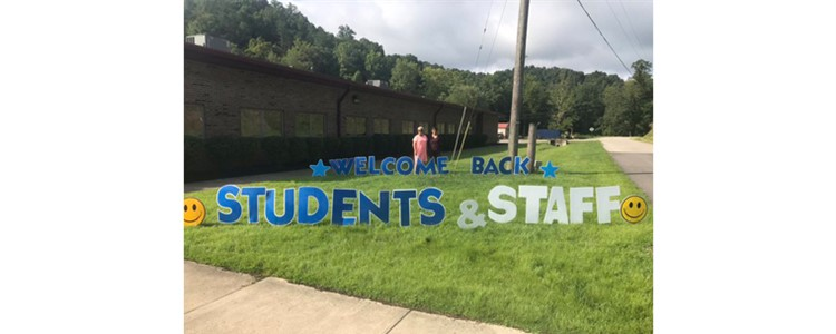Welcome back Ramey and Boyd County Central
