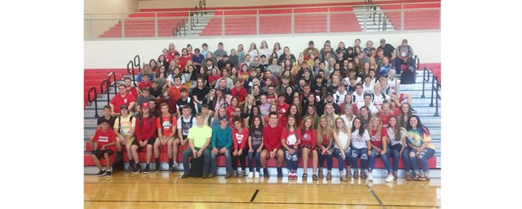 Boyd County Class of 2020