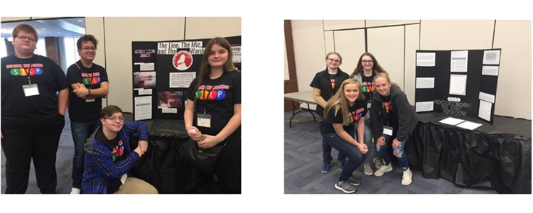 BCHS STLP at Morehead Regionals #STLPRoad2Rupp