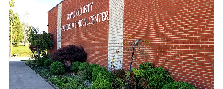 Boyd County Career and Technical Center