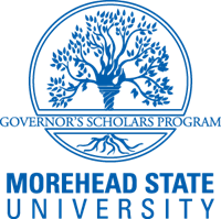 Governor's Scholars program logo at MSU