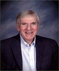 Photo of Dr. James Harper, BCPS educator, administrator and friend.