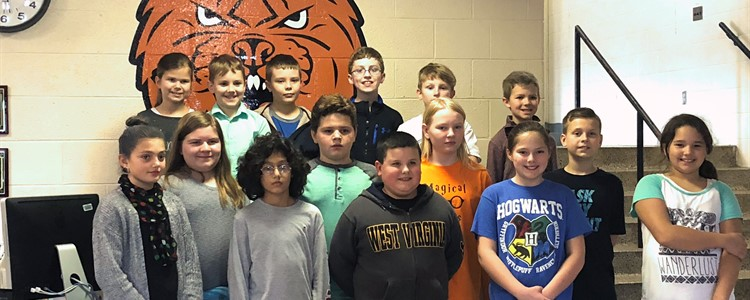 Catlettsburg Academic Team won 3rd in Quick Recall, 3rd place overall, and were voted to win the Sportsmanship award by their peers at the District Governor's Cup competition.
