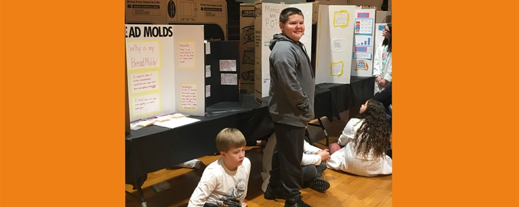 Catlettsburg Science Fair