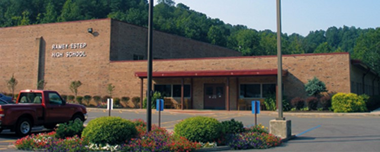 Image of Boyd County Central - located at Ramey-Estep High School.